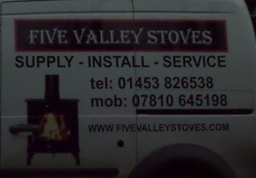 Five Valley Stoves