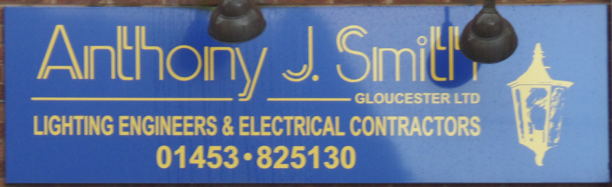 Antony J Smith