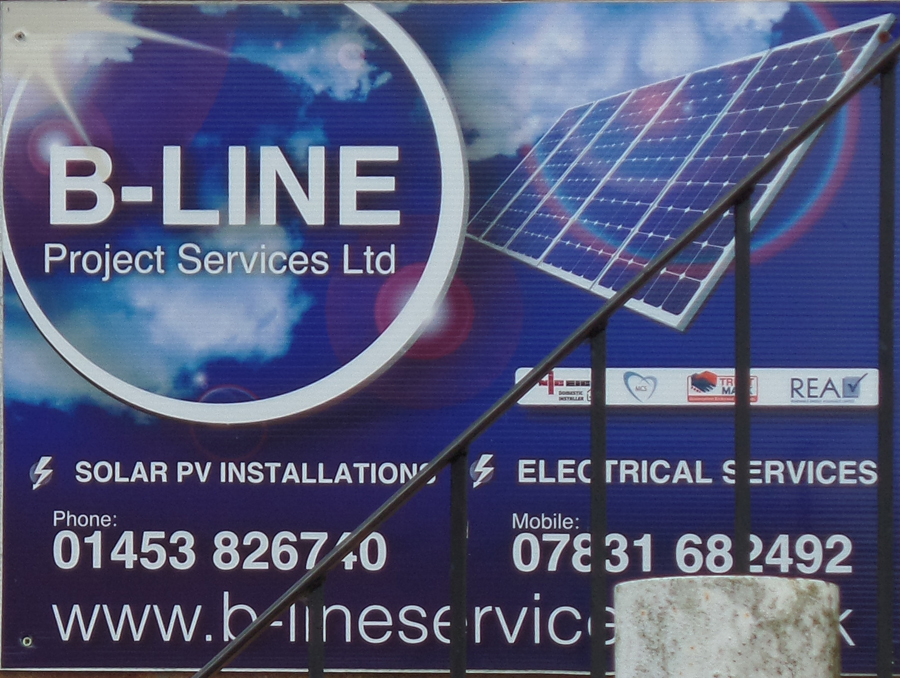B-Line (electrical)