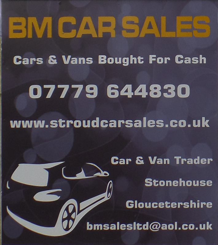 BM Car Sales