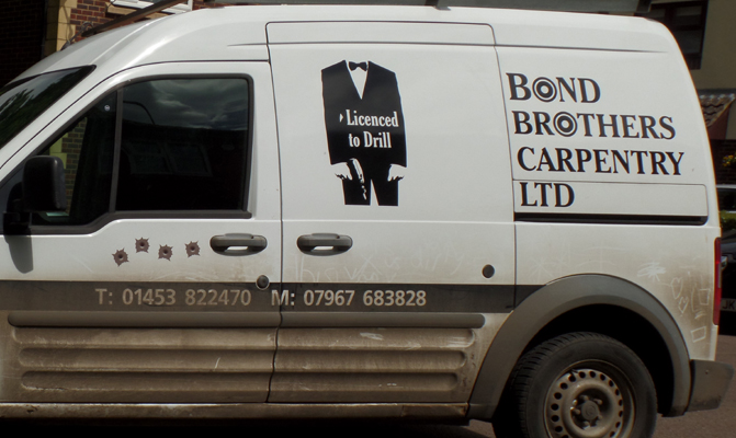 Bond Bros