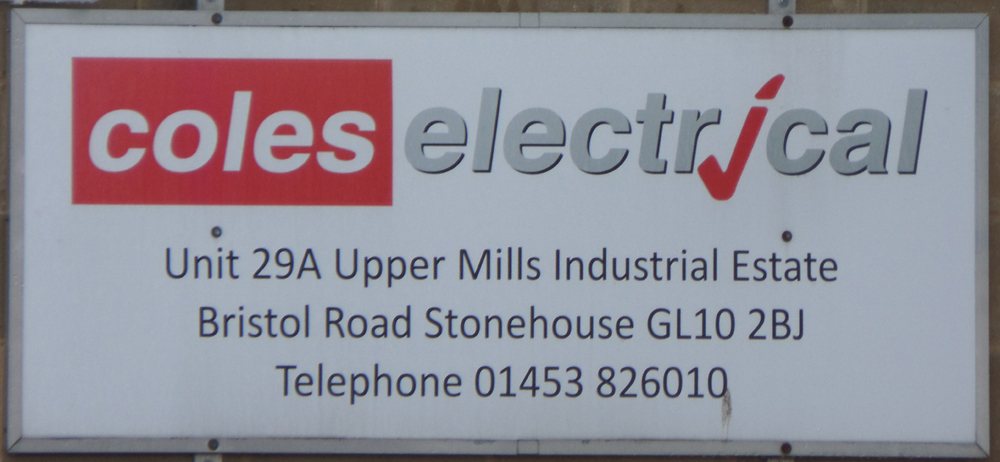 Coles Electrical