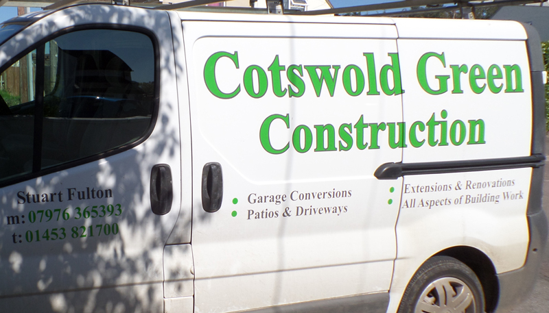 Cotswold Green Construction