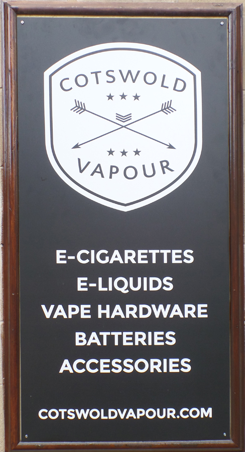 Cotswold Vapour (vaping products)