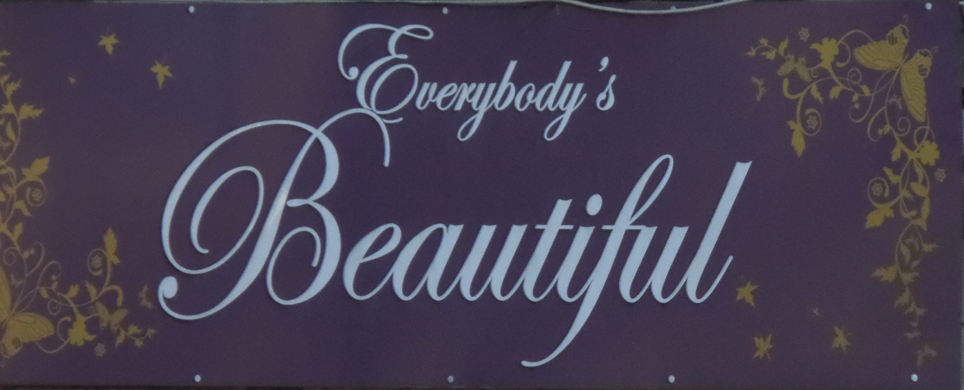 Everybody's Beautiful (beauty)