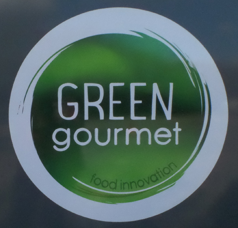 Green Gourmet (food)