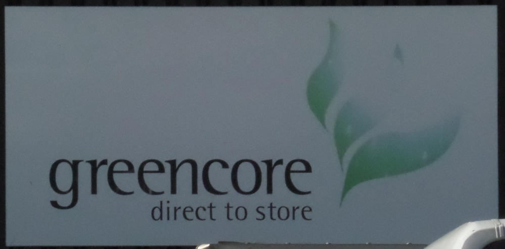 Greencore (convenience food)