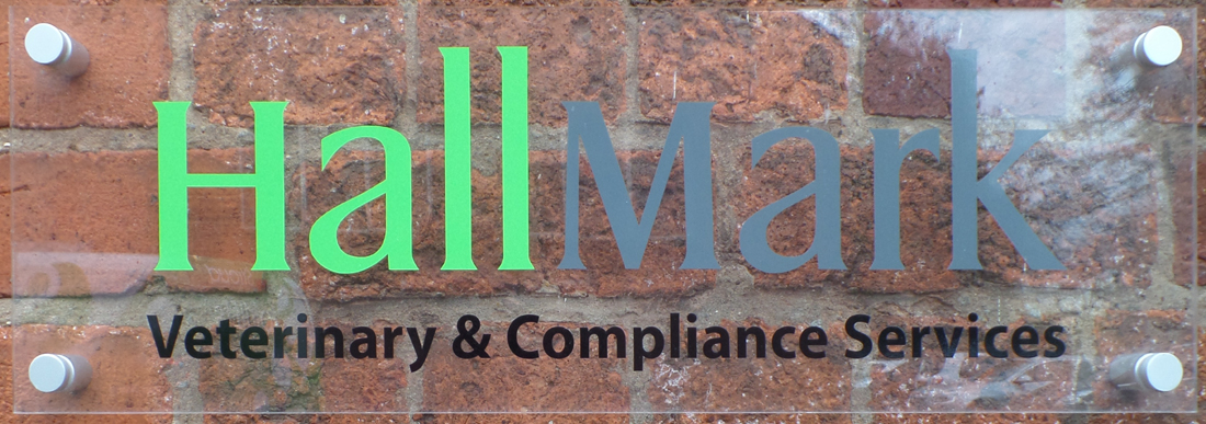 Hall Mark