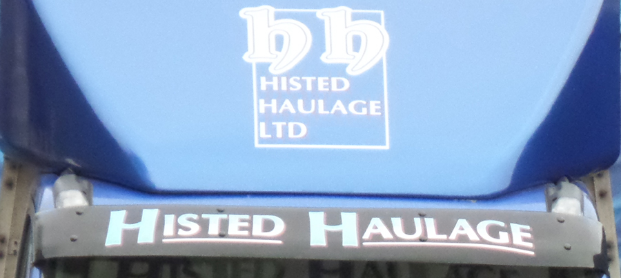 Histed Haulage (transport)