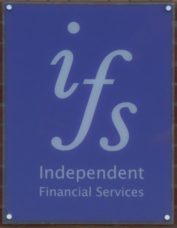 Independent Financial Services (money advisers)