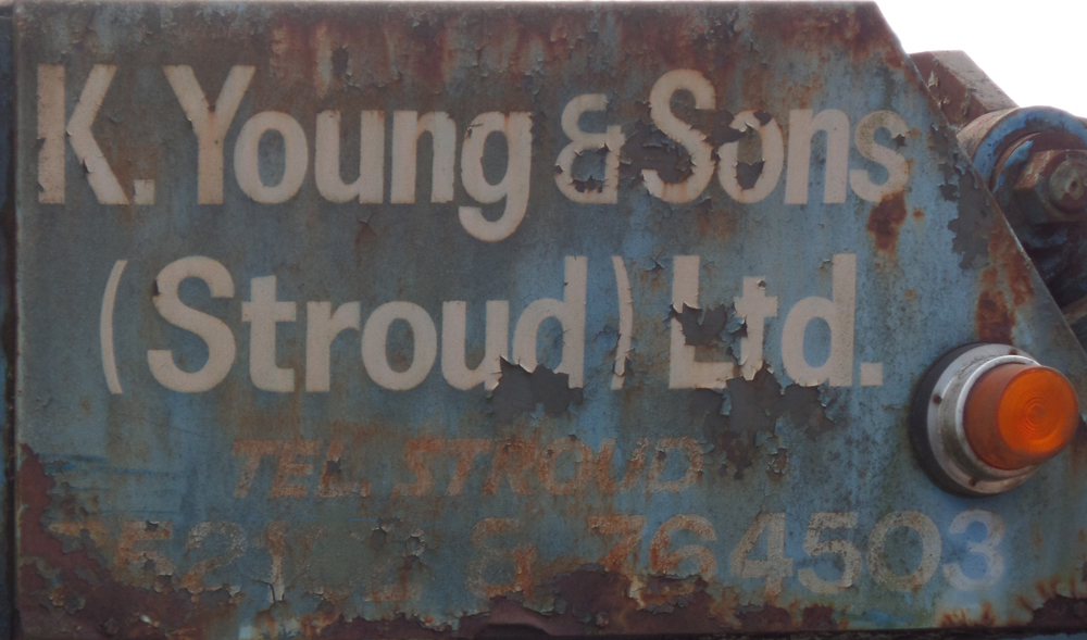 K Young & Sons