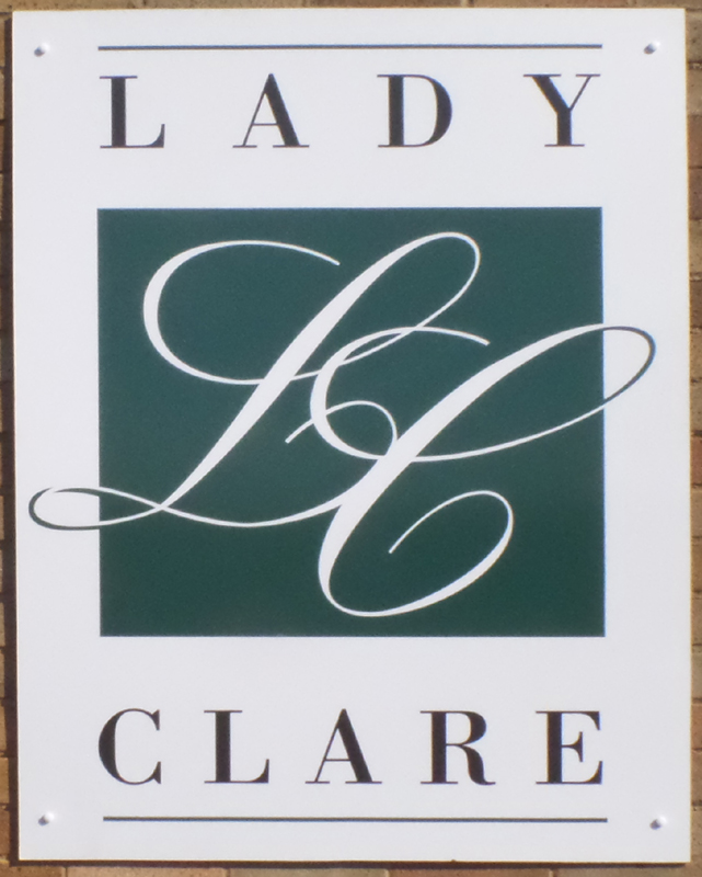 Lady Clare