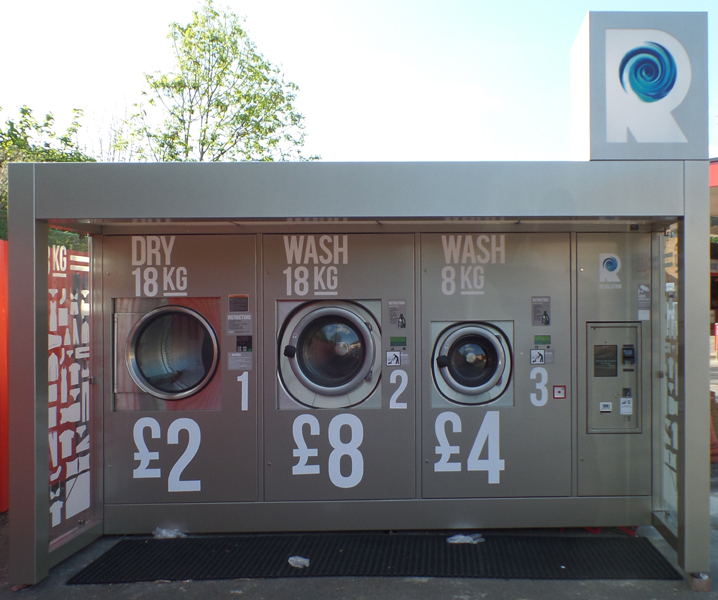 Launderette
