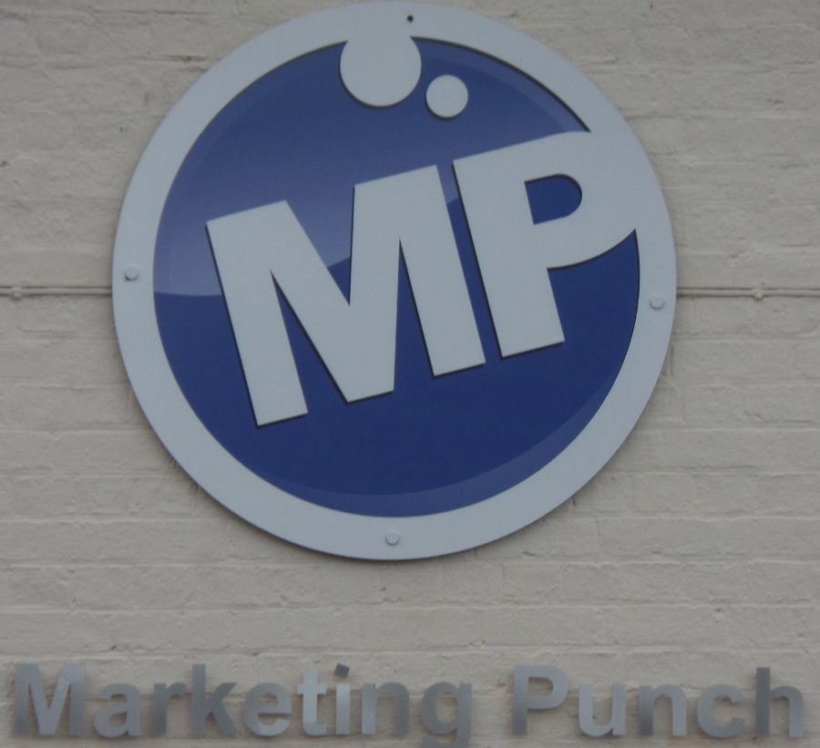 Marketing Punch