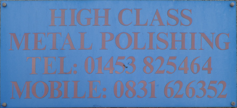 Metal Polishers
