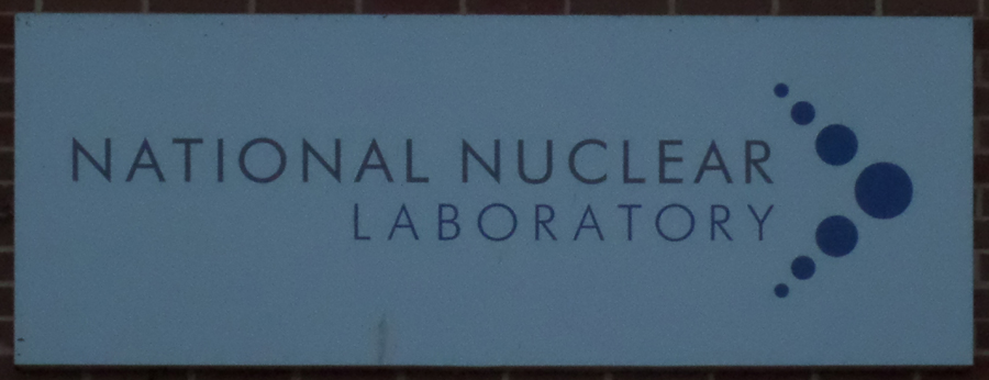 National Nuclear Laboratories (nuclear)