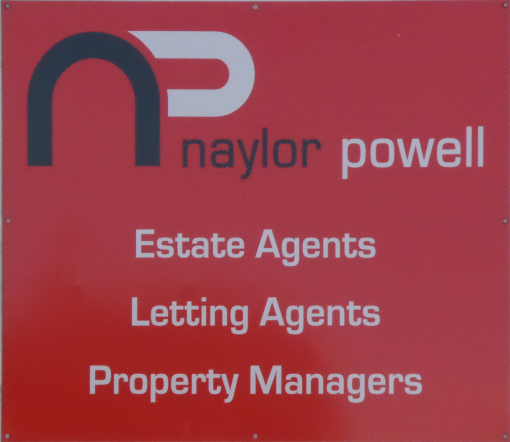 Naylor Powell (estate agents)