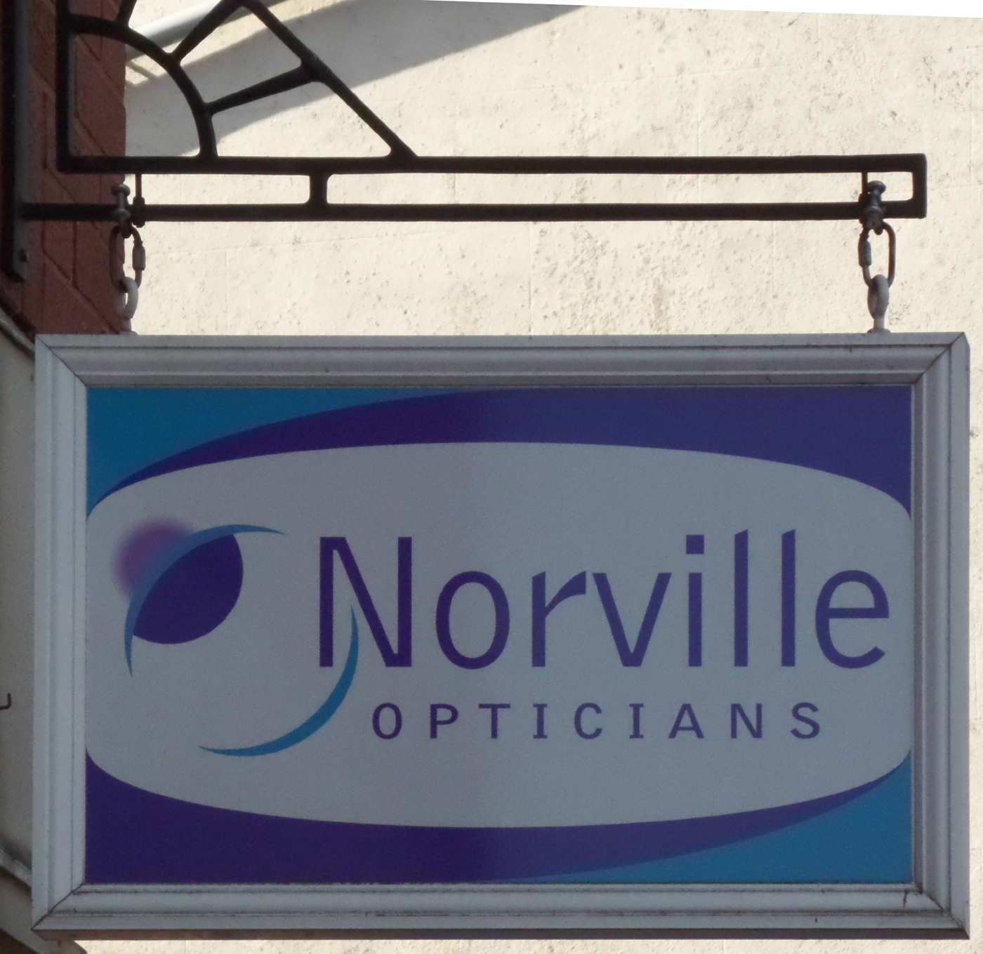 Norville (optician)