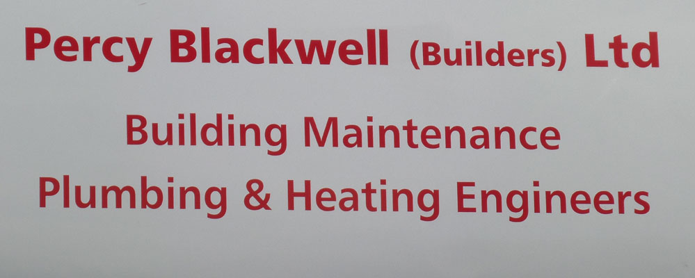 Percy Blackwell