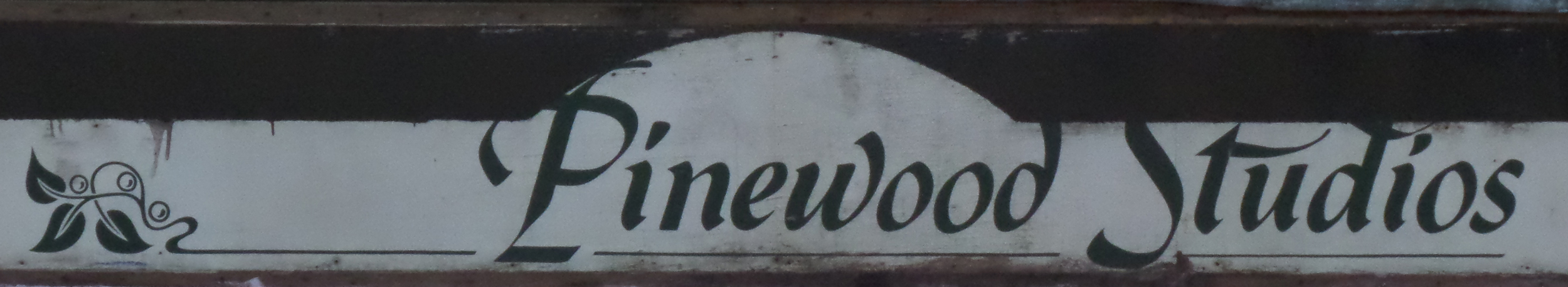 Pinewood Studios (now Sweet Delights)