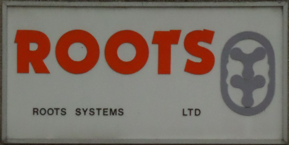 Roots Systems