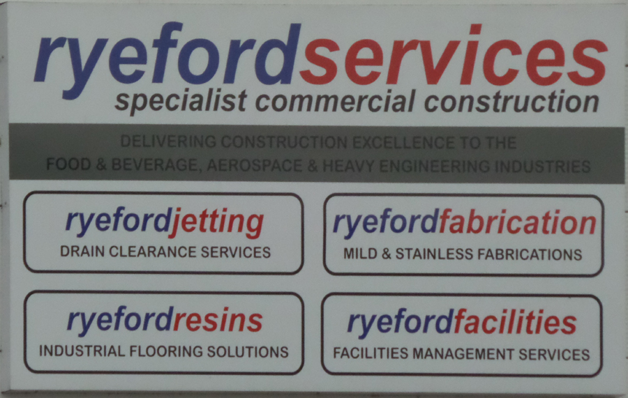 Ryeford Services (construction)