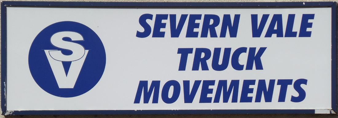 Severn Vale Truck Movements (transport)