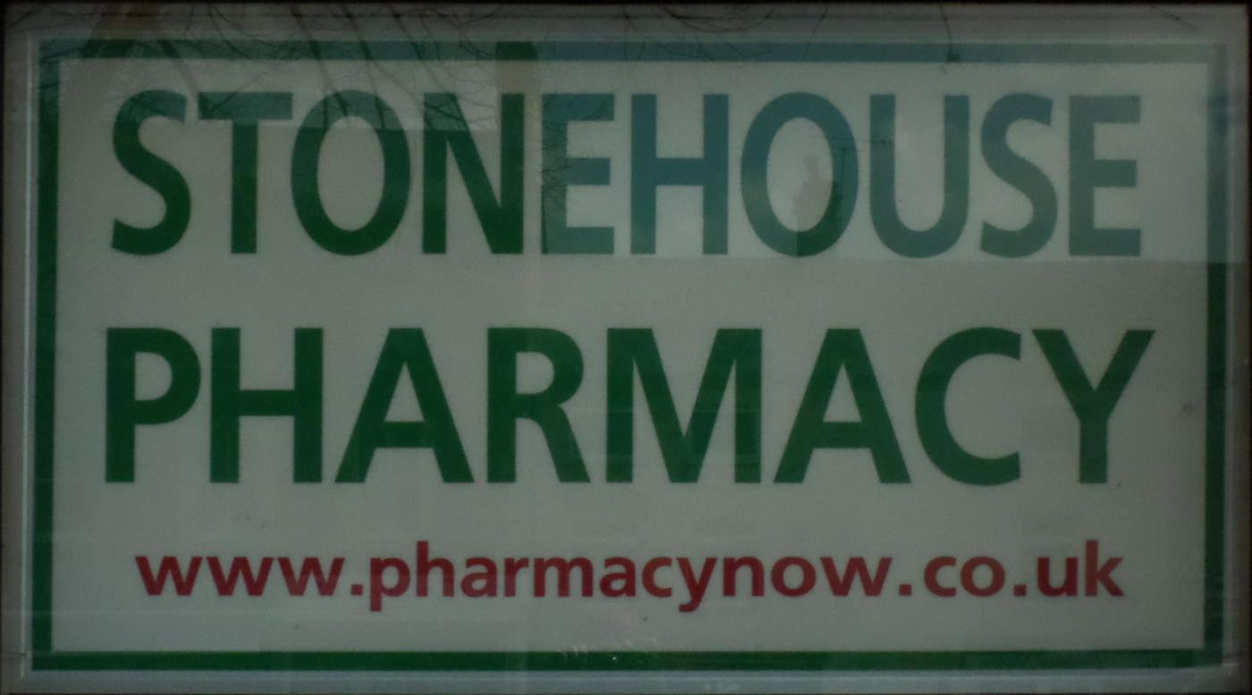 Stonehouse Pharmacy