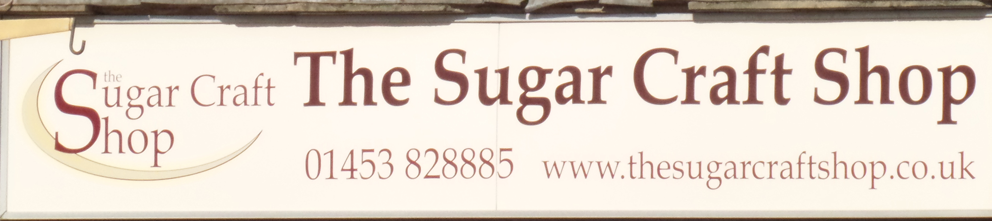 Sugar Craft Shop