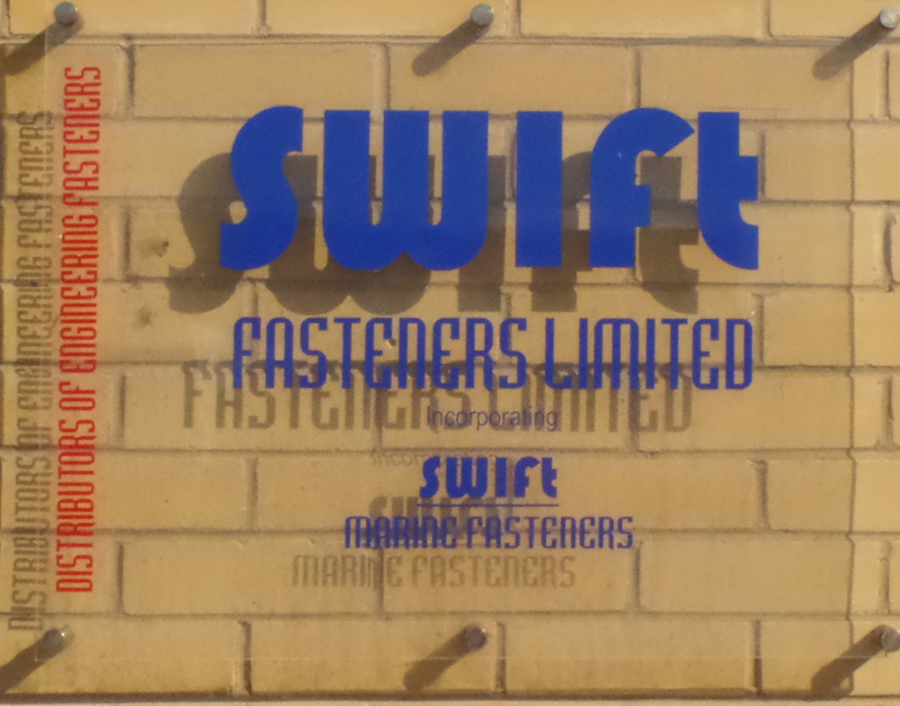 Swift Fasteners
