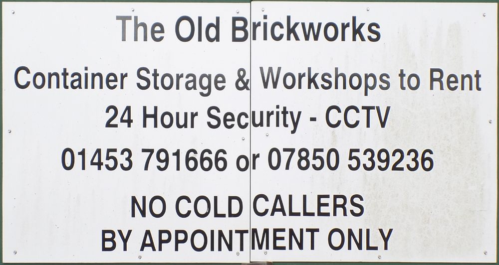 The Old Brick Works
