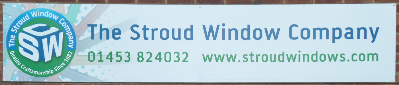 The Stroud Window Co (windows and mirrors)