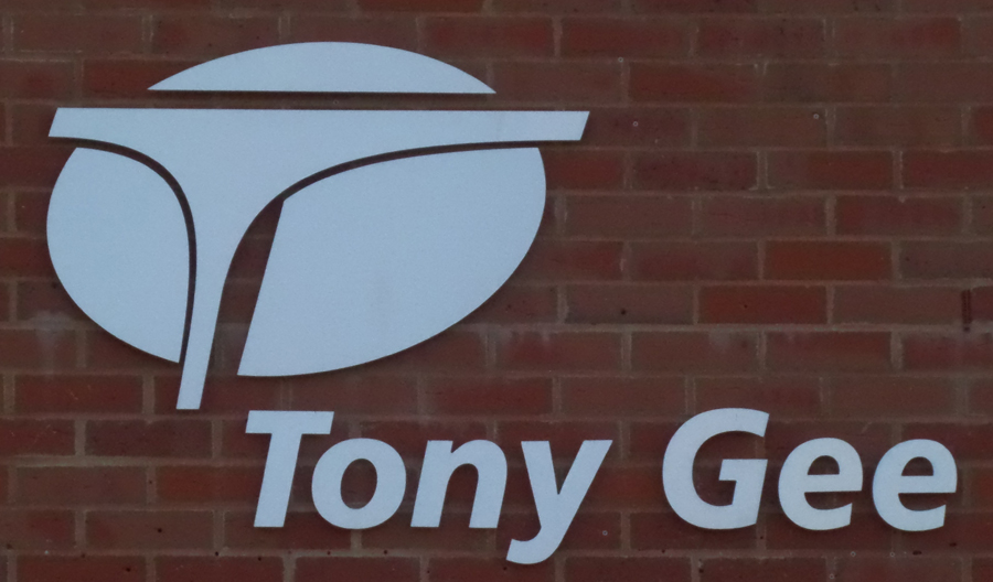 Tony Gee (engineering consultancy)