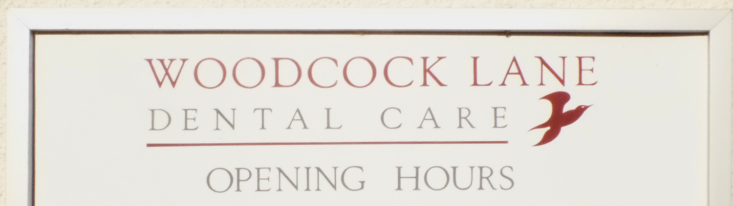 Woodcock Lane Dental (dentist)